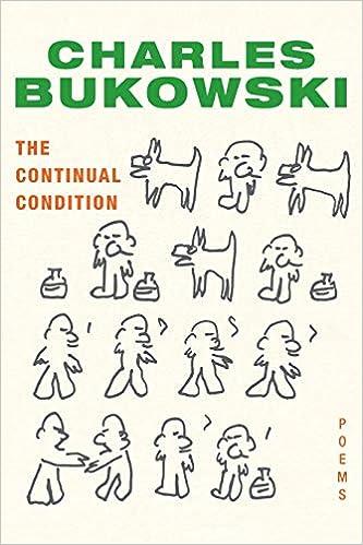 Bukowski Poems Pdf
