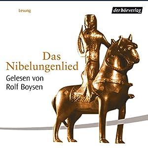 Das Nibelungenlied Audiobook