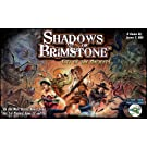 Flying Frog Productions Shadows of Brimstone City of The Ancient Board Game