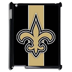 GGMMXO New Orleans Saints Phone Case For IPad 2,3,4 [Pattern-3]