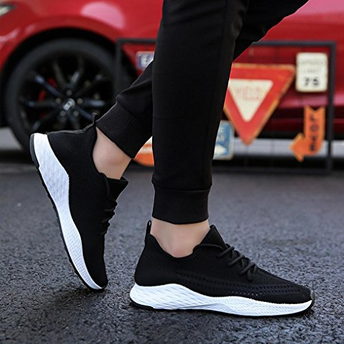 Flip for Running Gym Walking Sports Heel Outdoor Flops Black Dance Wedge Trainers Mesh up Air Men Flats Flat Hiking Thongs Shoes Shoes Espadrilles Lace VEMOW Sneakers Workout EzdqzZ