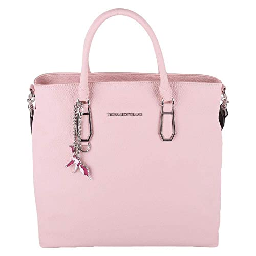 Trussardi Jeans Borsa Donna Carrie ecoleather Smooth