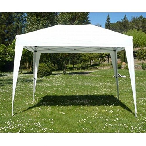 Hosa Carpa PLEGABLE ACERO 2x3