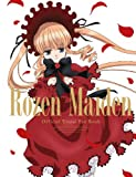 TV Animation Rozen Maiden Official Visual Fan Book (Pony Canyon Books)[JAPANESE EDITION JE]