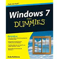 Windows 7 Para Dummies (For Dummies)