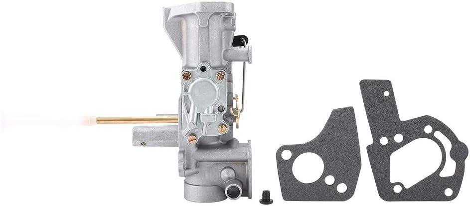 Aufee Carburador para Briggs & Stratton 498298 130202 112202 112232 134202 137202 5Hp cortacésped Parte