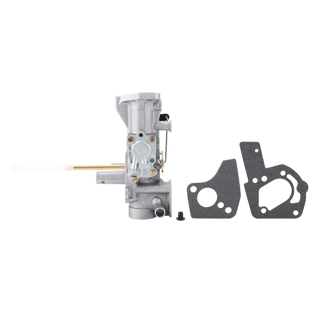 Hakeeta Carburador para Briggs /& Stratton 498298 130202 112202 112232 134202 137202 Motor 5Hp.