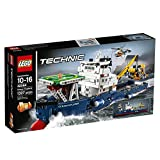LEGO Technic Ocean Explorer Building Kit, 1327 Piece