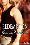 Front cover for the book Redemption by Remmy Duchene
