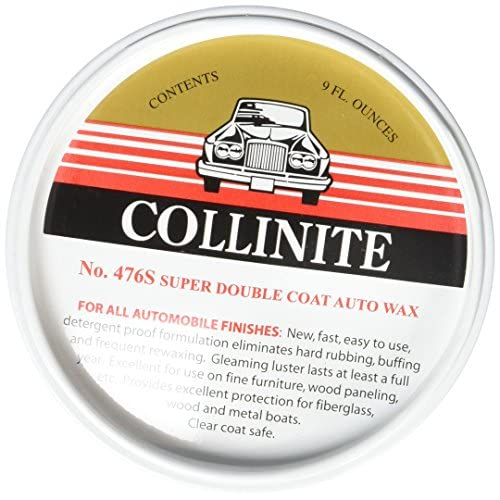 collinite 476 Super doublecoat automatique Cire, 266 ml high-quality