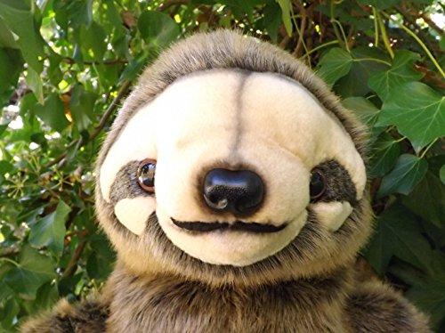 Jumbo Stuffed Sloth 36 Giant Sloth Stuffed Animal From This Place