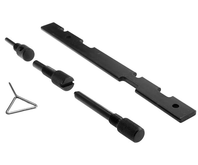 BGS Kurbelwellen-Arretierwerkzeug Ford Transit Steuerkette Werkzeug Aretierung