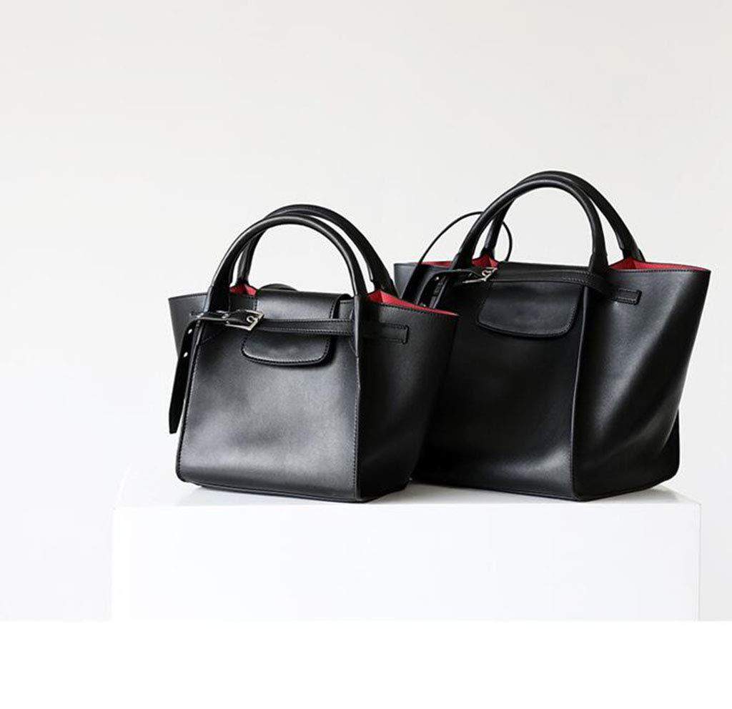HFF00LH Women Handbags,Leather Tote Bag Shopping Bag Leather Swing Bag Wings Bag Womens Shoulder Bag Crossbody Bag,Yellow,S