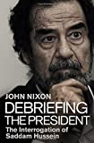 img - for Debriefing the President book / textbook / text book