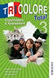 Tricolore Total 3, Sylvia Honnor and Heather Mascie-Taylor, 1408515164