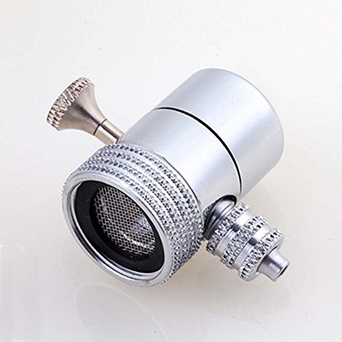 "Malida Water Filters 1/4"" Faucet Divert Adapter"