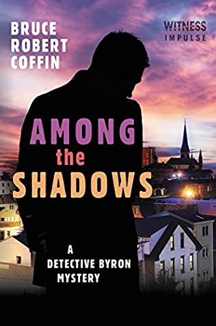 book cover of Among The Shadows