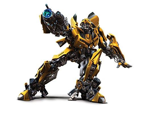 Transformers Autobots Bumblebee poster 4 Movie Wall Print Art Hot 16x20
