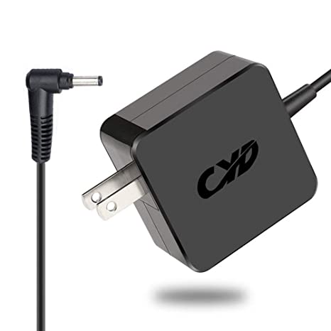 CYD 45W Replacement for Laptop-Charger Lenovo-Ideapad 100-14iby 300 300s 310
