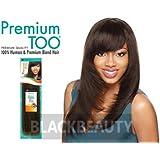 Amazon Com Sensationnel Premium Too Natural Yaki Weave