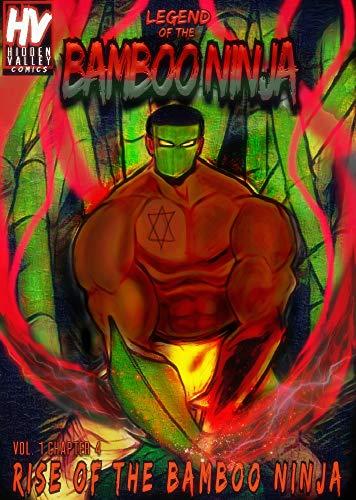 Amazon.com: Legend of the Bamboo Ninja: Rise of the Bamboo ...