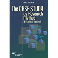 The Case Study as Research Method: A Practical Handbook