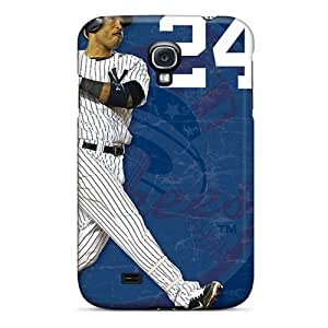 Faddish Phone New York Yankees Case For Galaxy S4 / Perfect Case Cover