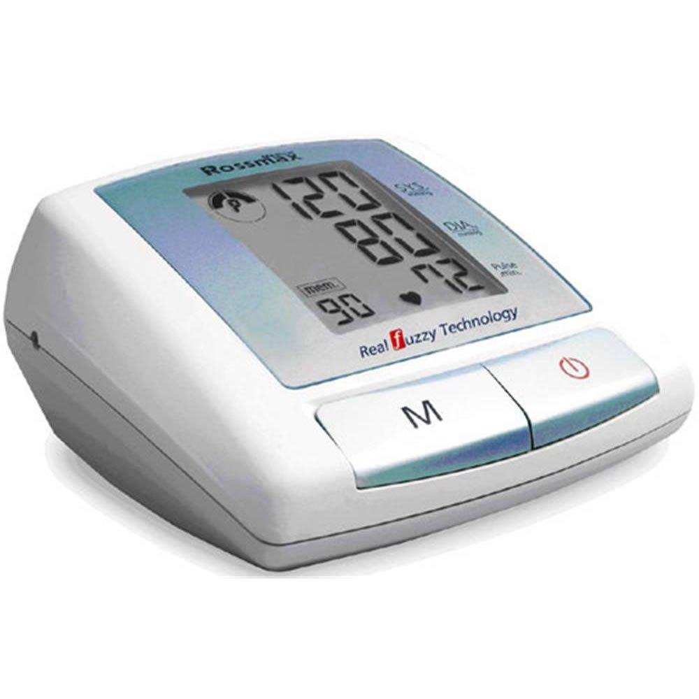 Tensiómetro de brazo PX - mh150 ROSSMAX: Amazon.es: Salud y cuidado personal