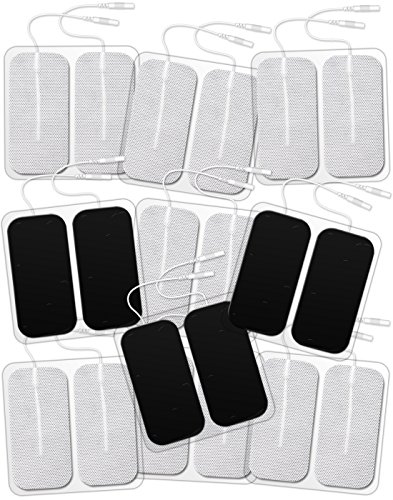 Self Adhering Electrodes (DONECO TENS Unit Electrodes 2