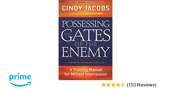 Possessing the Gates of the Enemy: A Training Manual for Militant