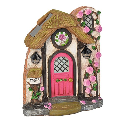 Miniature Fairy Garden