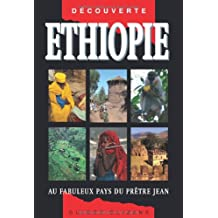 GUIDE ETHIOPIE ANCIENNE EDITION