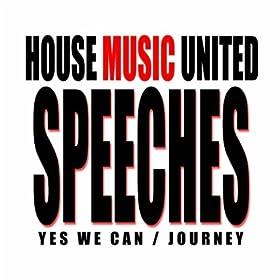 Journey instrumental house music united for Instrumental house music