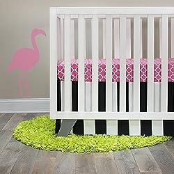 Glenna Jean Pippin Girl's Crib Starter Set