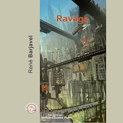 Ravage [Pdf/ePub] eBook