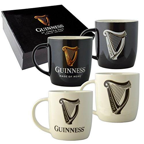 Guinness Mug Gift Set (Classic Collection) ()