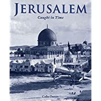 JERUSALEM (Caught in Time Great Photographic Archives)