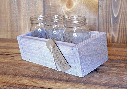 mason jar centerpiece - 4