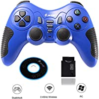 Wireless Controller Joystick Vibration Controllers Advantages