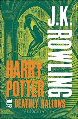 Harry Potter And The Deathly Hallows Ebook Online