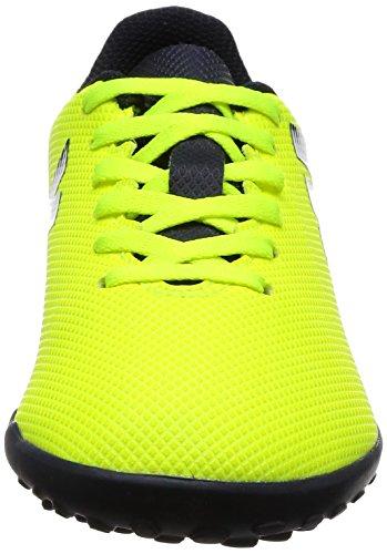 TF adidas X Chaussures Tinley Amasol 17 Tinley Football Compétition 4 Enfant de Mixte Jaune qatdarw