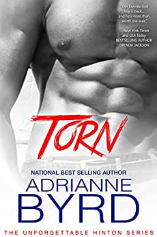 TORN: The Unforgettable Hinton Series by [Byrd, Adrianne]