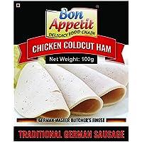 Bon Appetit Chicken Cold Cut Ham,100g