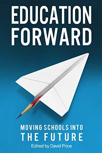 Tutoring Forward: Moving Schools into the Future