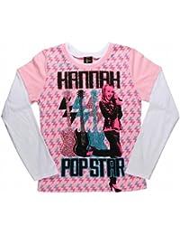 Hannah Montana - Retro Pop Star Youth 2Fer