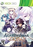 Record of Agarest War Zero Standard Edition - Xbox 360 by Aksys
