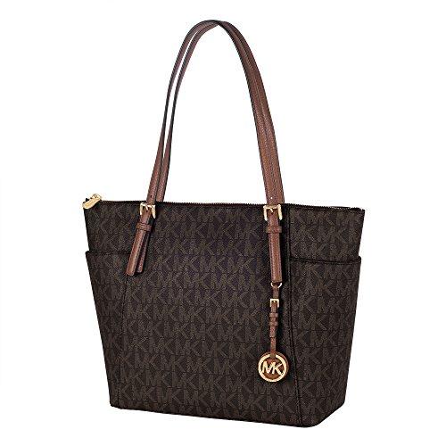 Michael Kors Fabric Handbags - 3