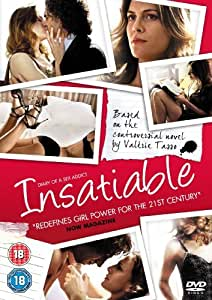 Insatiable: Diary of a Sex Addict [Region 2]