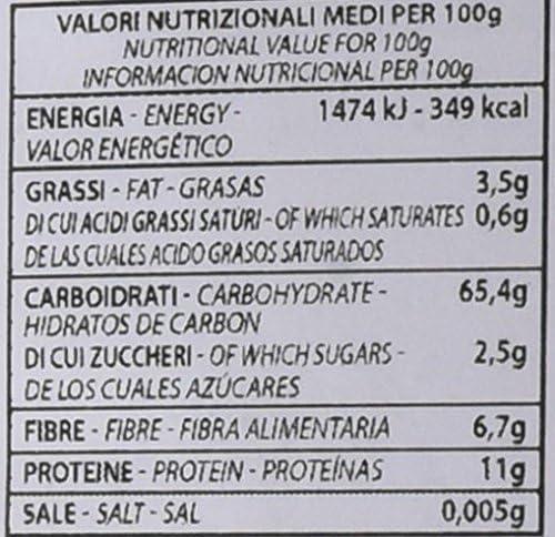 Probios Sorgo de Grano sin Gluten - 5000 gr