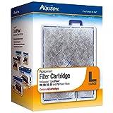 Aqueon 6088 Filter Cartridge, Large, 6-Pack